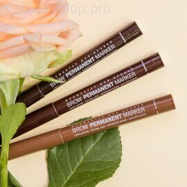Relouis Фломастер для бровей Brow Permanent Marker