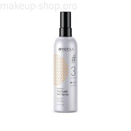Indola Texture Salt Spray - Солевой спрей